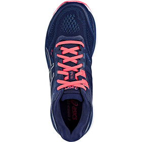 asics GT-2000 7 Chaussures Femme, peacoat/silver